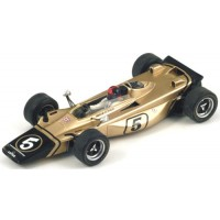 LOTUS 56B GP Italy'71 #5,  Fittipaldi (reproduction)