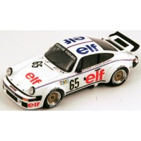 PORSCHE 934 LeMans'77 #58, 7th B.Wollek / P.Gurdjian /