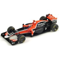 MARUSSIA-VIRGIN MVR #24, 2011