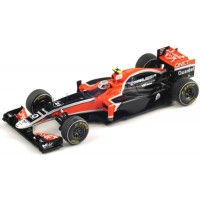 MARUSSIA-VIRGIN MVR #25, 2011