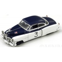 CADILLAC Type 61 LeMans'50 #3, S.Collier / M.Collier