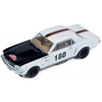 FORD Mustang Rally MonteCarlo'65 #180, Geminiani / Anquetil