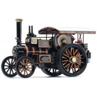 BURRELL 7 NHP Road Locomotive