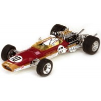 LOTUS 40 GP Spain'68 #10, winner G.Hill
