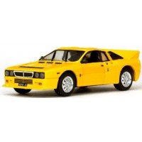 LANCIA 037 Stradale, yellow