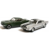 SET FORD Mustang