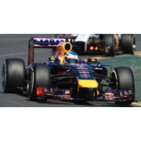 RED BULL RB10 GP Australia'14 #1, S.Vettel