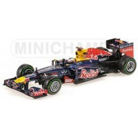 RED BULL Racing Renault RB8 GP Brasil'12, WorldChampion S.Vettel (limited 3744)