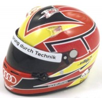 HELMET TRELUYER, B., winner LeMans'12