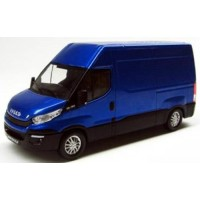 IVECO Daily, 2014