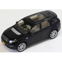 RANGE ROVER Discovery Sport, 2015, black