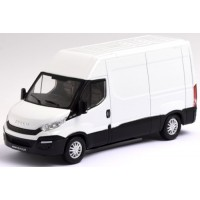 IVECO Daily, 2014, white