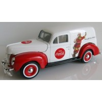 FORD Holiday Van