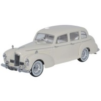 HUMBER Pullman Limousine, old english white