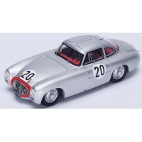 MERCEDES-BENZ 300 SL LeMans'52 #20, 2nd T.Helfrich / N.Niedermayer