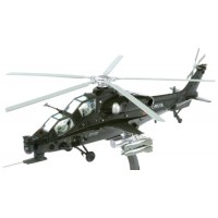 Z-10 Armed Helicopter