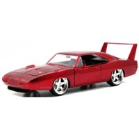 DODGE Charger Daytona, 1969, red
