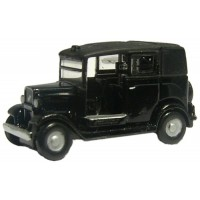 AUSTIN Low Loader Taxi, black