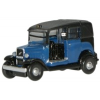 AUSTIN Low Loader Taxi, blue