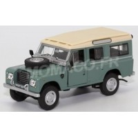 LAND ROVER Series3 109 Station, green