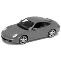 PORSCHE 911 (997) Carrera S, black