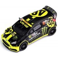 FORD Fiesta RS WRC Rally Monza'14 #46, V.Rossi