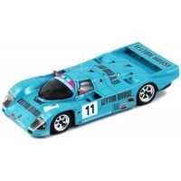 MIRAGE Gulf LeMans1977 #11