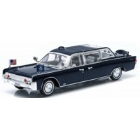 LINCOLN Continental SS-100-X