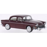 HUMBER Super Snipe Saloon, 1965, d.red