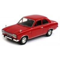 FORD Escort Mk1, red