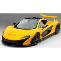 McLAREN P1, 2013, volcano yellow (limited 300)
