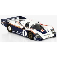 PORSCHE 956 24h LeMans'82 #1, winner Ickx / Bell (limited 500)