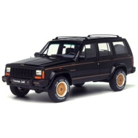 JEEP Cherokee Limited, black DX8 (limited 1500)