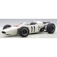 HONDA RA272 F1 GP Mexico'65 #11, R.Ginther
