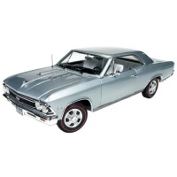 CHEVROLET Chevelle SS Chateau Slate, 1966