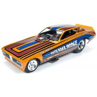 DODGE Charger Funny Car