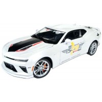 CHEVROLET Camaro Indy Pace Car