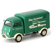 TEMPO Wiking Van, 1953 (limited 333)