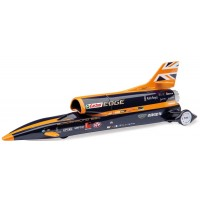 BLOODHOUND SSC UK Display Version