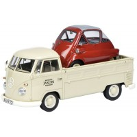 VOLKSWAGEN T1b Pick-up
