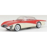 BUICK Centurion XP-301, 1956, red/white
