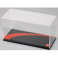 Display Case DUCATI Type 2, black