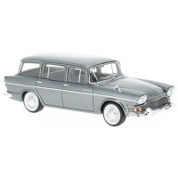 HUMBER Super Snipe Estate, 1965, grey