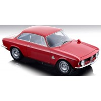 ALFA ROMEO Giulia 1600 Sprint GTA, 1965, red