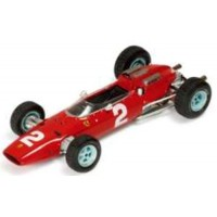FERRARI 158 F1 GP Italy'64 #2, winner J.Surtees