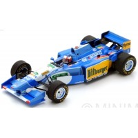 BENETTON B195 GP Monaco'95 #1, winner M.Schumacher