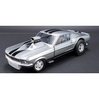 FORD Mustang Gasser