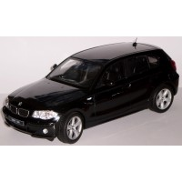 BMW 120i, 2004, black (limited 1002)