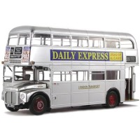 AEC ROUTEMASTER RM664-WLT664, 1962, unpainted