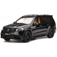 BRABUS 850XL, onsidian black (limited 999)